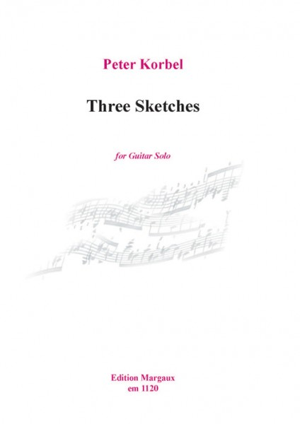 Three Sketches