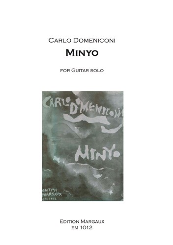 Minyo