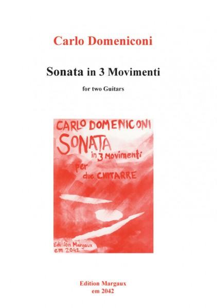 Sonata in tre movimenti