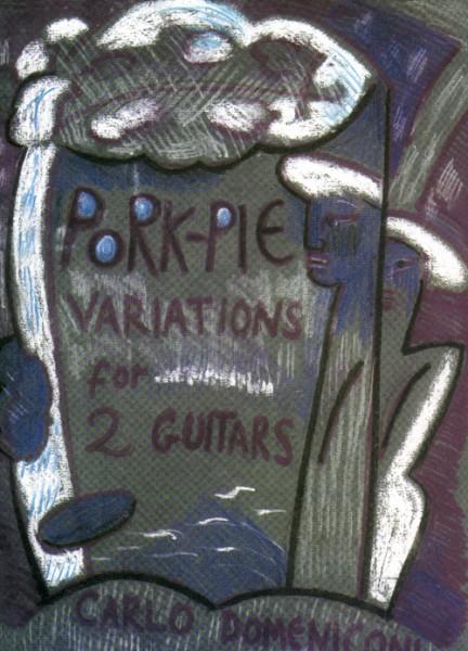 Pork-Pie Variations op. 74