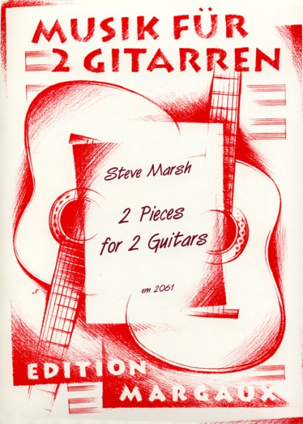2 Pieces for 2 Guitars