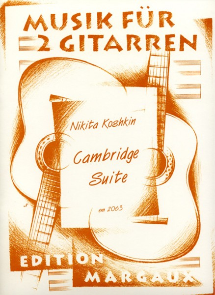 Cambridge-Suite