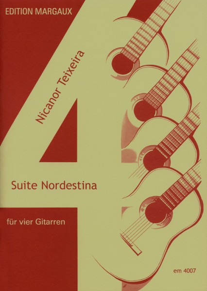 Suite Nordestina