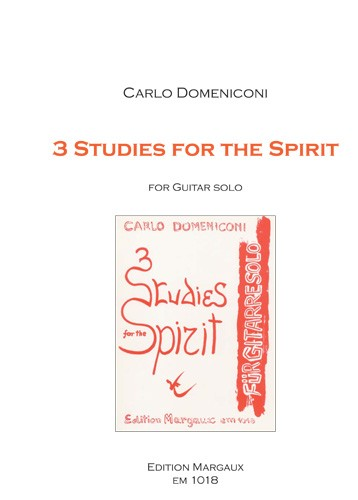 3 Studies for the Spirit