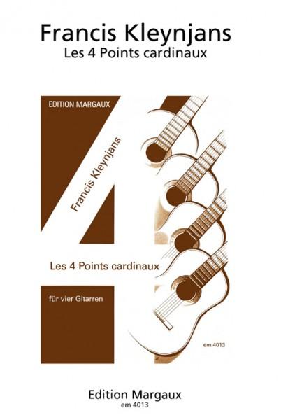 Les 4 Points cardinaux, op.139