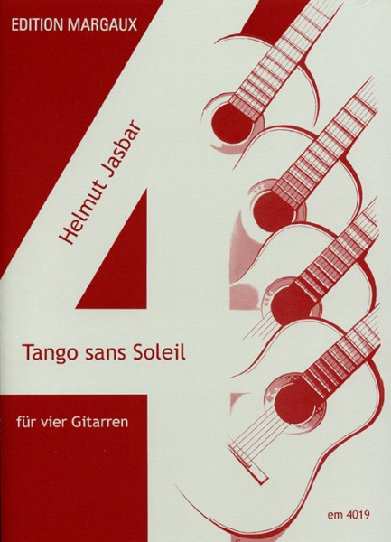 Tango sans soleil