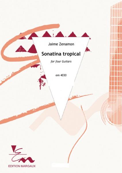 Sonata tropical