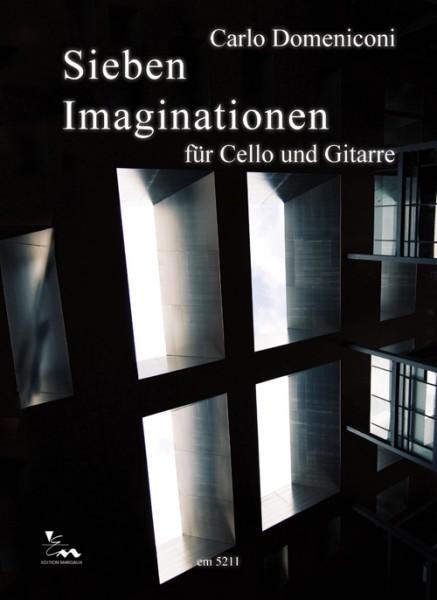 Sieben Imaginationen