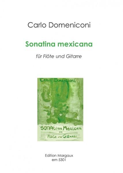 Sonatina mexicana