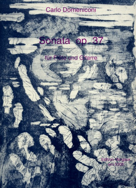 Sonate op. 37
