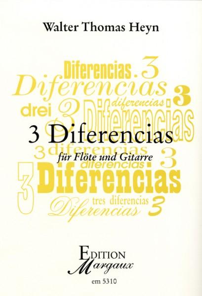 3 Diferencias