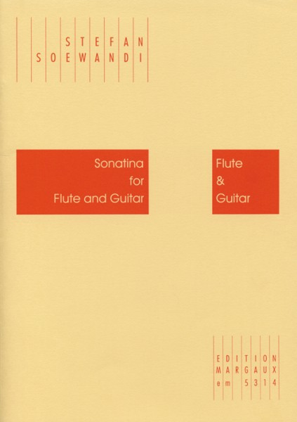 Sonatina for Flute and Guitar
