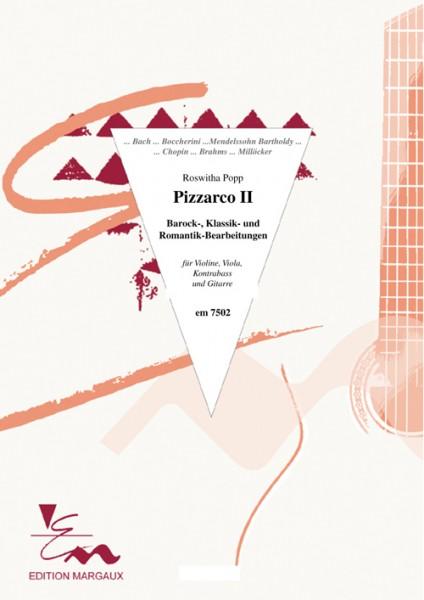 Pizzarco II