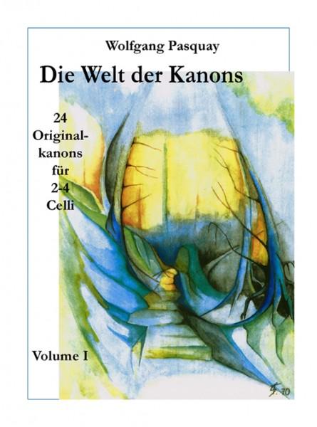 Die Welt der Kanons Vol. 1