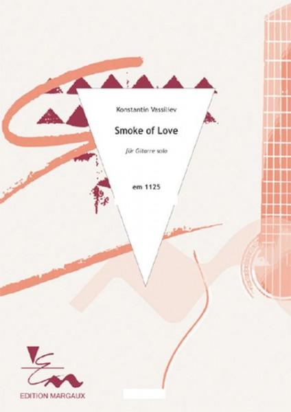 Smoke of Love