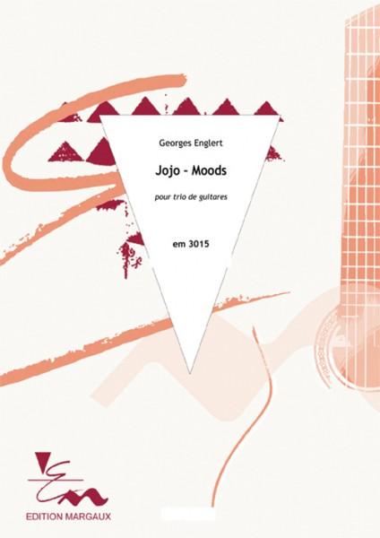 Jojo - Moods