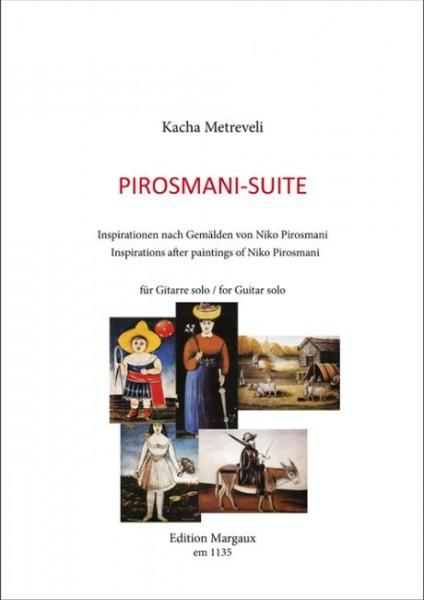 Pirosmani-Suite