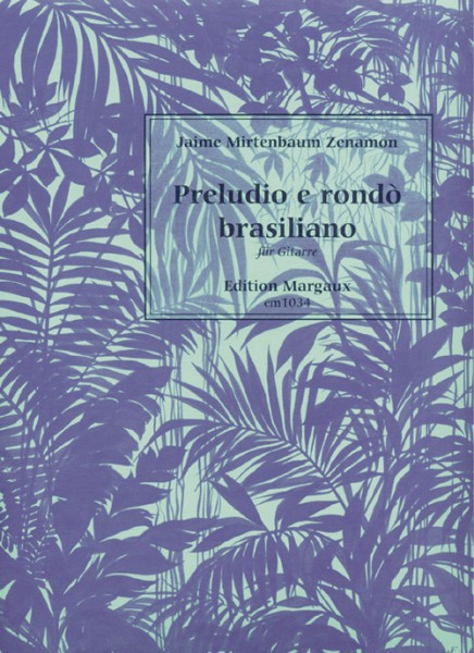 Preludio e rondò brasiliano