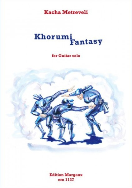 Khorumi Fantasy