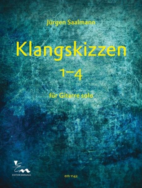 Klangskizzen 1-4
