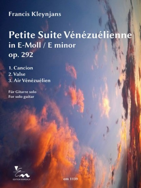 Petite Suite Vénézuélienne