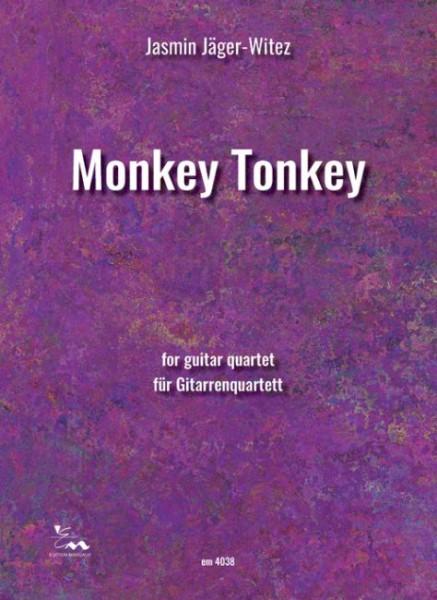Monkey Tonkey