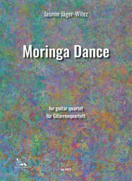 Moringa Dance