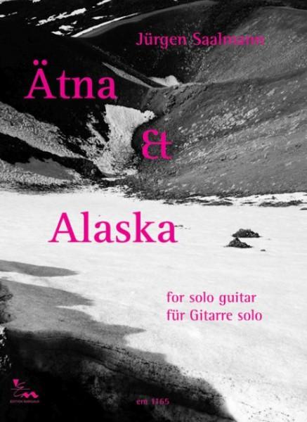 Ätna & Alaska