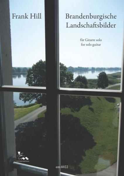 Brandenburgische Landschaftsbilder