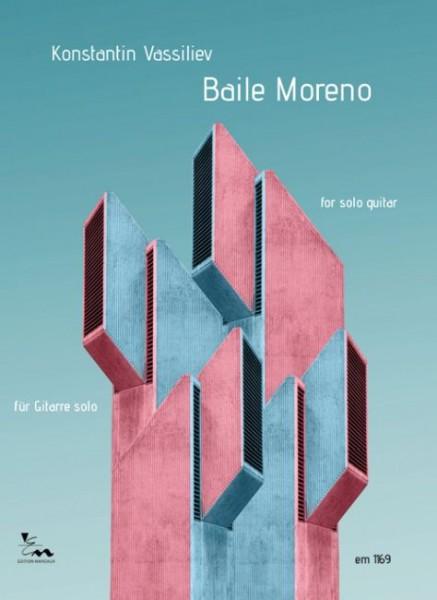 Baile Moreno