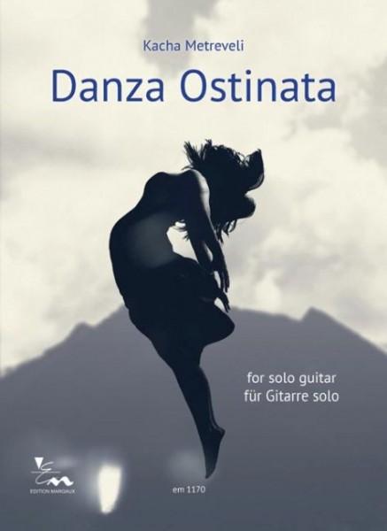 Danza Ostinata