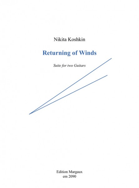 Returning of Winds