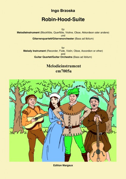 Robin-Hood-Suite