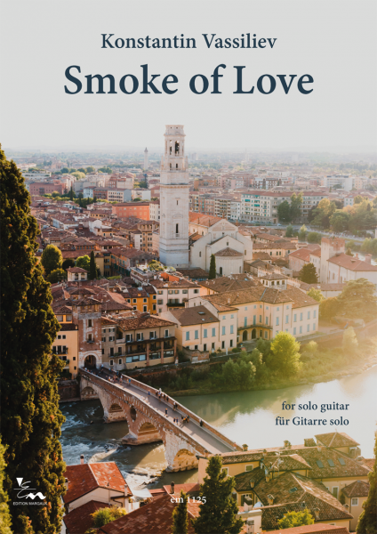 Smoke of Love