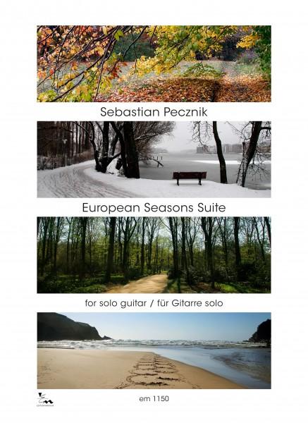 European Seasons Suite