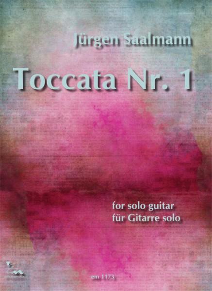 Toccata Nr. 1