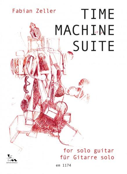 Time Machine Suite