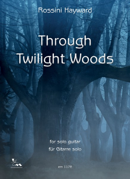 Through Twilight Woods