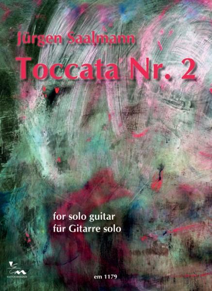 Toccata Nr. 2