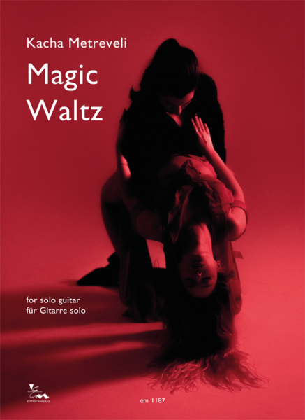 Magic Waltz