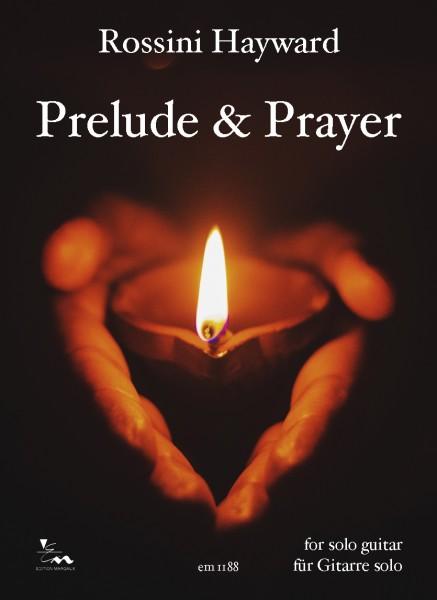 Prelude & Prayer