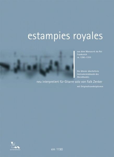Estampies Royales