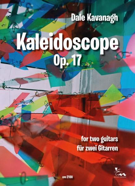 Kaleidoscope, op. 17